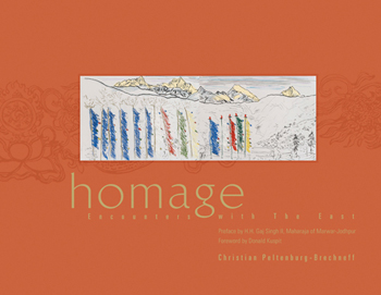 Homage -Encounters with The East