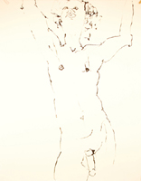 Nude Drawing